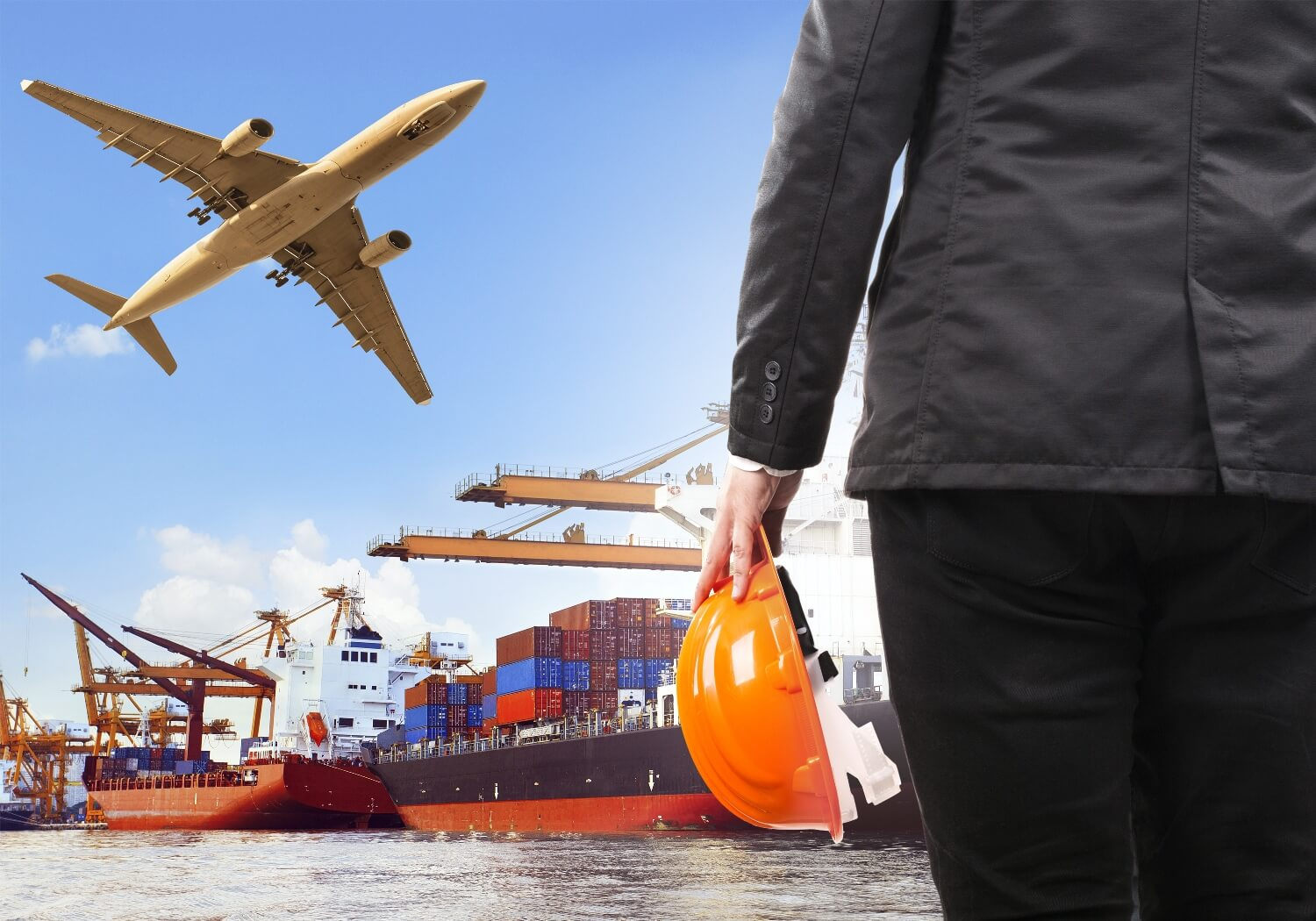 benefits of importing and exporting - increased sales potential