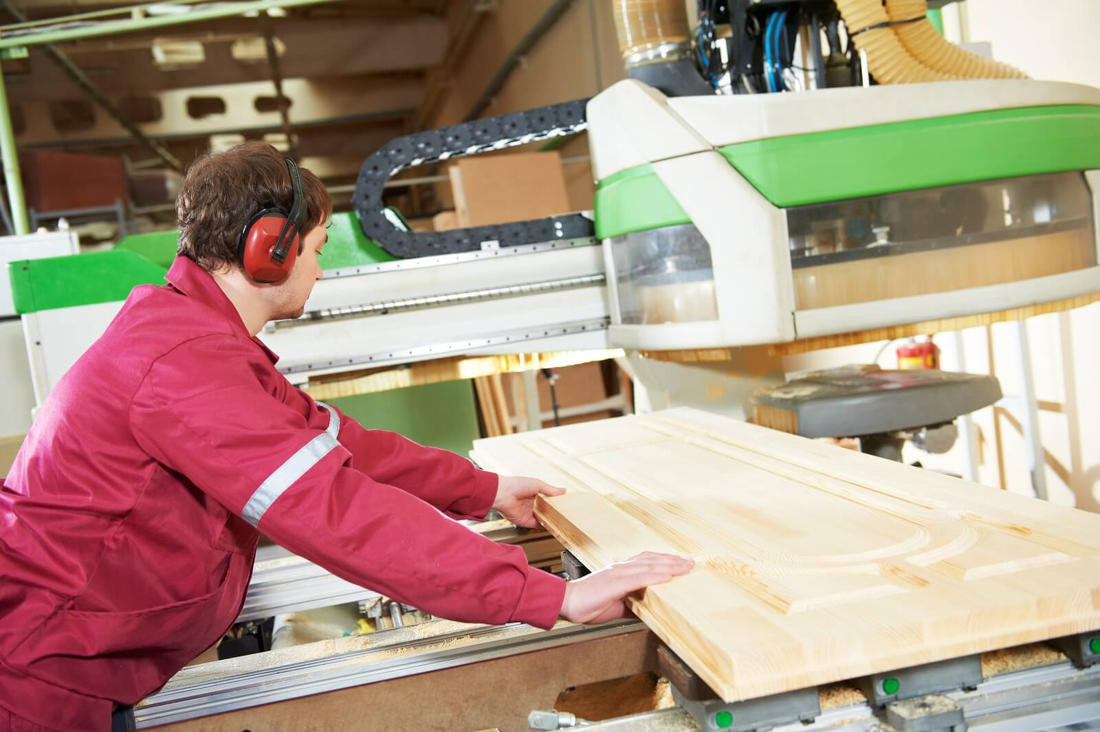 Top facts to understand about the softwood lumber dispute for Wood door manufacturers