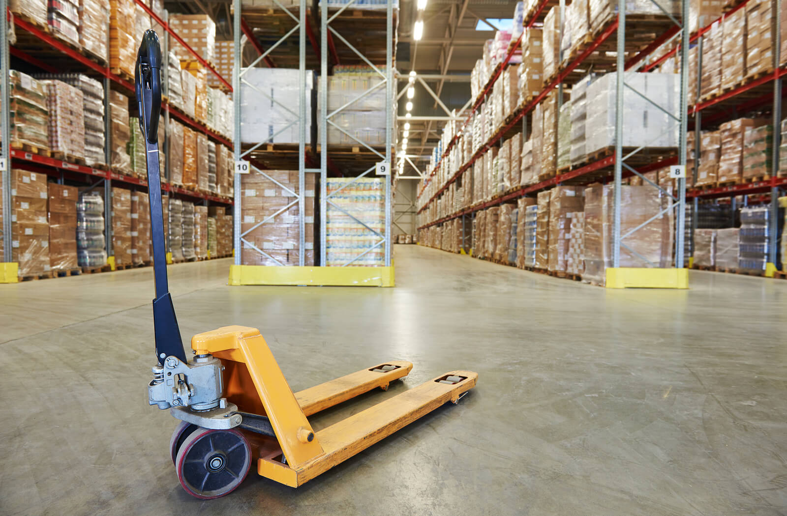 Strategies for Reducing Logistics Costs and Supply Chain Costs